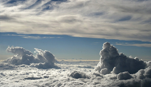 Above clouds wallpaper free download hi res high resolution