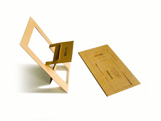 Chair seat wood