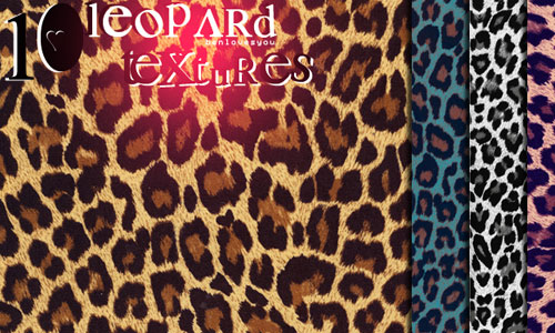 Cloth leopard skin texture free download hi res high resolution
