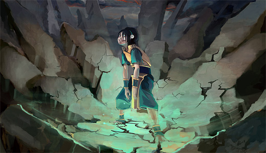 Insane toph avatar artwork illustrations