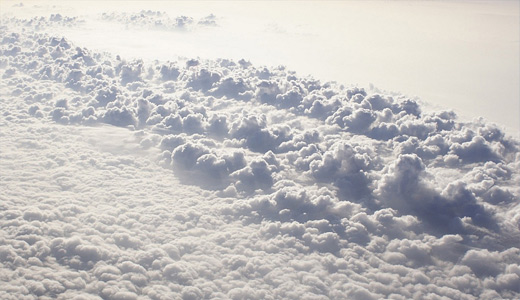 Cool white clouds wallpaper free download hi res high resolution