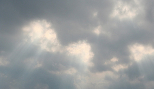 Sunlight gray clouds wallpaper free download hi res high resolution