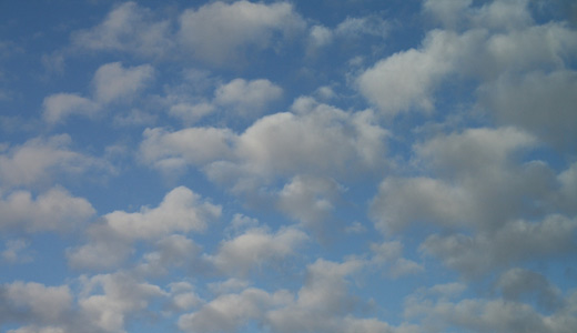 Grey cumulus clouds wallpaper free download hi res high resolution