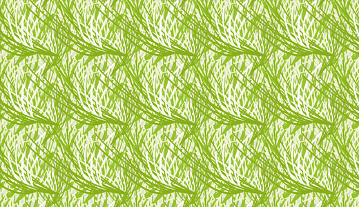 Green white illustration digital vector grass patterns free download seamless