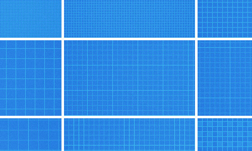 photoshop pixel gird patterns