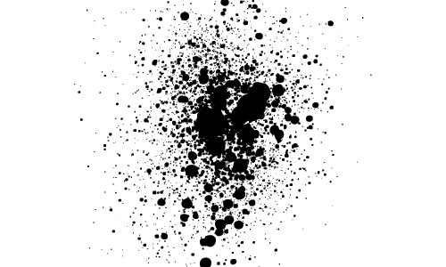 Vector Splatter