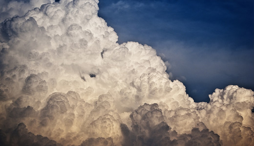 Thick large big clouds wallpaper free download hi res high resolution