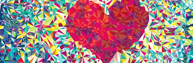 30 Eye Popping Heart Wallpaper for your Desktop