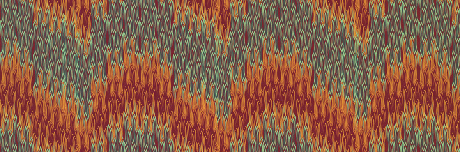 30 Cool and Useful Free Grass-Inspired Patterns