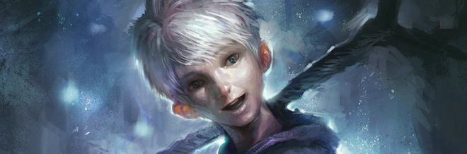 30 Artistic Jack Frost Artwork Illustrations