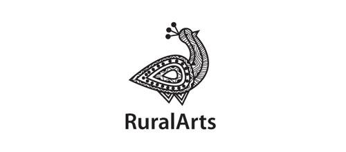 RuralArts logo