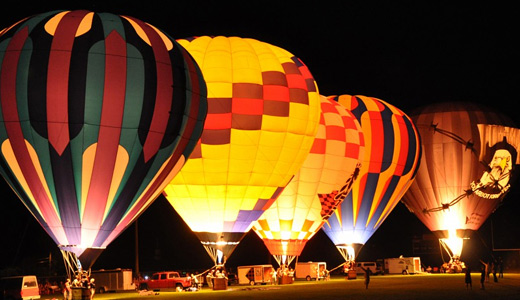 Light preparing hot air balloon free download hi res high resolution wallpapers
