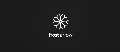 frost arrow 2 logo
