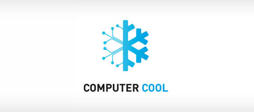 Computer Cool logo