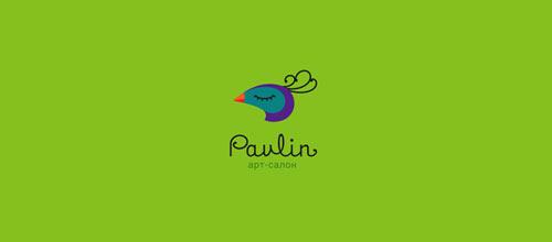Pavlin logo