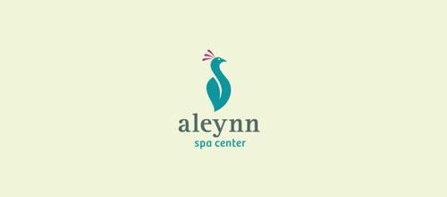 Aleynn logo