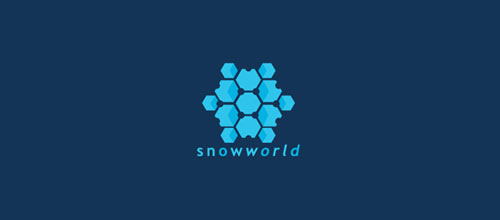 Snowworld logo