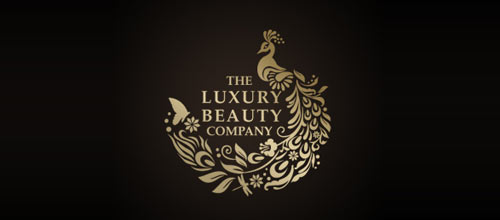 The Luxury Beauty Company v2 logo