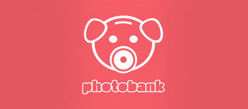 Photobank logo