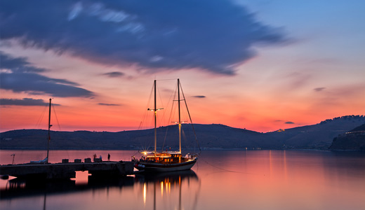 Albania boats free wallpapers hi res high resolution