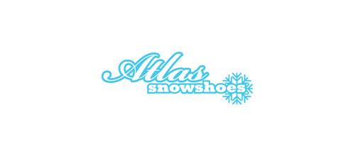Atlas Snowshoes logo