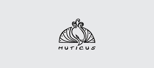 MUTICUS logo