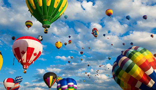 Colorful hot air balloon free download hi res high resolution wallpapers