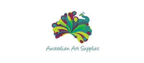 Australian Art Supply logo