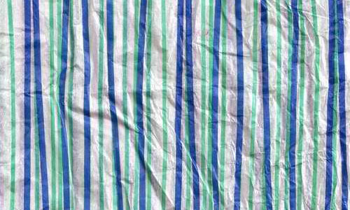 Crinkled Striped Tissue texture