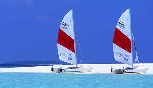 Maldives boats free wallpapers hi res high resolution