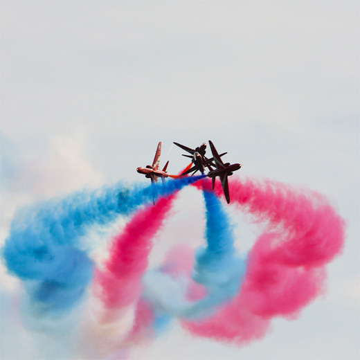 Amazing aerobatic airplane aircraftphotography