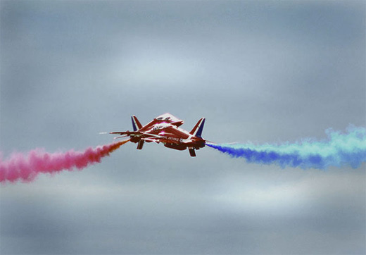 Combine aerobatic airplane aircraftphotography