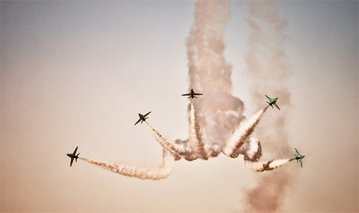 Saudi arabia aerobatic airplane aircraftphotography