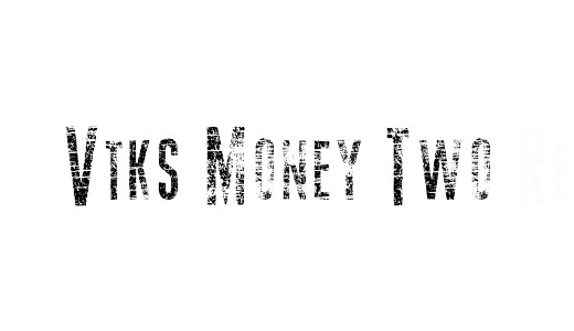 grunge money eroded fonts