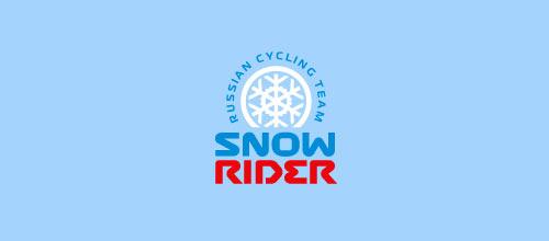 Snow Rider logo