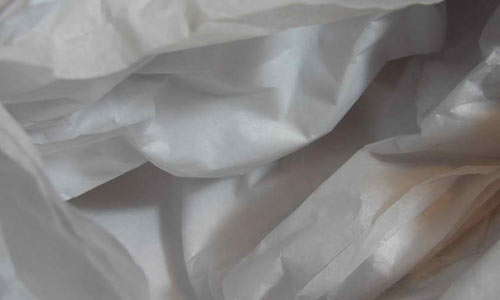 Tissue Paper Texture 3