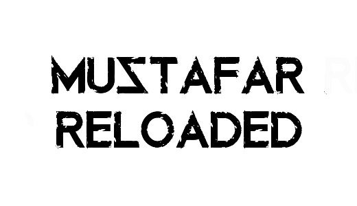 mustafer free eroded fonts