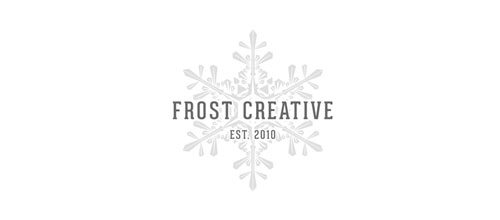 Frost Creative Logo