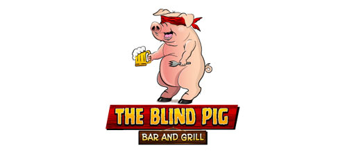 TBP Bar and Grill logo