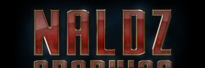 Quick Tip: Create an Iron Man-like text effect in Photoshop
