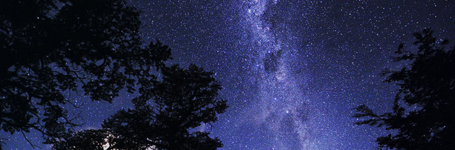 30 Amazing Examples of Night Sky Photography