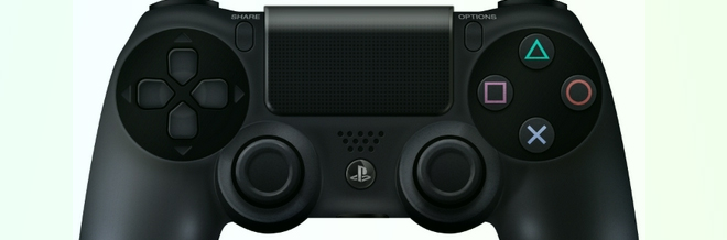 Draw a photorealistic Playstation 4 controller in Photoshop