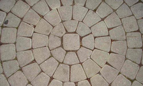 Annapolis Cobblestone Texture