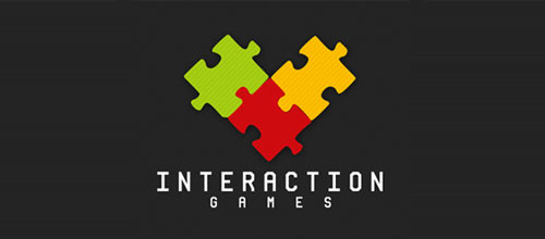Interaction Games logo
