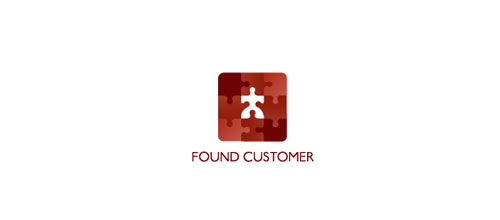 Found Customer logo