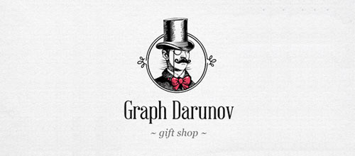 Graph Darunov logo