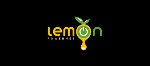 Lemon Powernet logo