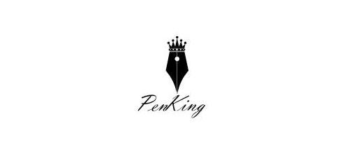 PenKing logo