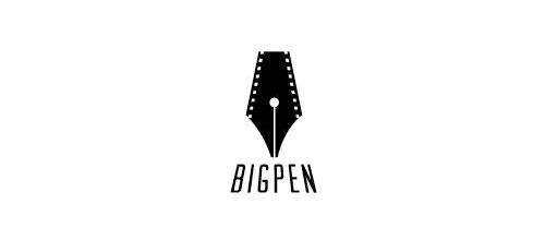 BIGPEN logo