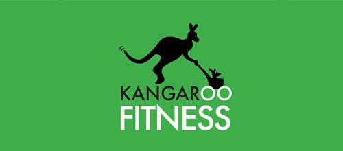 Kangaroo Fitness logo